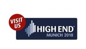 """[Munich High End Show] Bữa tiệc âm thanh sôi động nhất mùa hè """"Munich High End Show 2018"""" chính thức khởi động"""