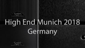 [Munich High End Show] Màn xuất hiện hoàn hảo của Audia Flight tại High End Munich Show 2018