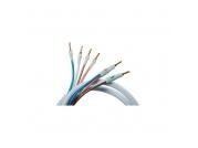 Dây loa Supra Quadrax Bi-Wire Combicon