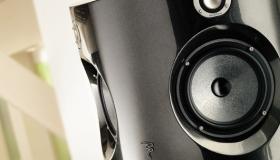 Âm thanh chân thực hơn với loa Focal Surround Be