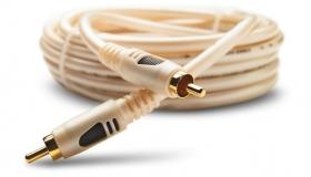 Tìm hiểu về dây tín hiệu Focal Dôme 5m RCA Cable