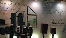 [Hong Kong Show 2018] Dấu ấn công nghệ đặc trưng của Wharfedale tại ngày hội âm thanh lớn nhất châu Á
