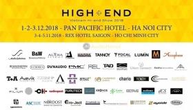 [Vietnam Hi-end Show 2018 - Hà Nội] Không gian âm thanh đẳng cấp của Audio Hà Nội tại Vietnam Hi-end Show 2018 – Hà Nội