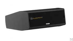 [AudioHanoiTV] Số 175: Review Loa AudioSolutions Figaro C