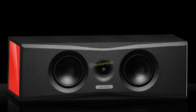 [AudioHanoiTV] Số 177: Review Loa AudioSolutions Overture O201C