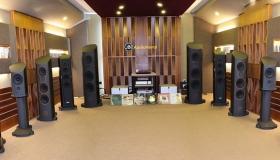 [AudioHanoiTV] Số 167: Review Loa AudioSolutions Vantage S