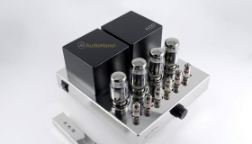 [AudioHanoiTV] Số 184: Review Ampli Audio Hungary Qualiton A50i