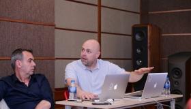 Buổi giới thiệu dòng sản phẩm mới giữa Audio Hà Nội với đại diện thương hiệu Elipson