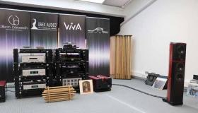 Sự tái xuất đáng mong chờ của AudioSolution tại High-End Munich Show 2019 sắp tới