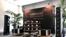 Nordost sẽ mang đến điều thú vị gì tại High End Munich Show 2019?