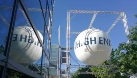 Điểm mặt một số thiết bị kỹ thuật số nổi bật tại High End Munich Show 2019