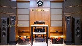 Từng cung âm nghệ thuật đậm phong cách Ý của Viva Audio tại offline tháng 6