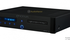 [AudioHanoiTV] Số 247: Review đầu CD Emotiva ERC 3