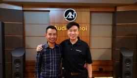 Vô vàn những bất ngờ thú vị trong buổi offline tháng 8 của Audio Hà Nội