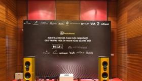 XU HƯỚNG lựa chọn thiết bị âm thanh triển lãm thiết bị nghe nhìn AV Show 2019 | Truyền hình Hà Nội