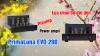 Bộ đôi preamp và power ampli PrimaLuna EVO 200 | AudioHanoiTV 294