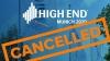 Munich Hi-end Show 2020 đã bị hủy do covid-19