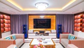 Audia Flight, Metronome, AudioQuest và Focal, cùng tỏa sáng trong không gian giải trí sang trọng