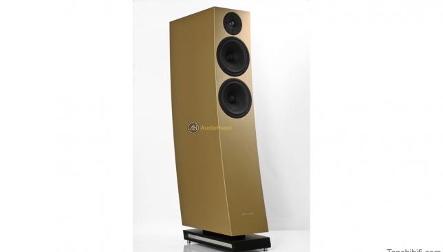 Giới Thiệu Loa Pylon Audio Jasper 25 | AudioHanoiTV 325
