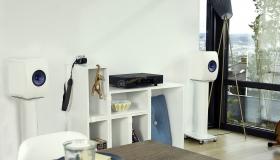 Giới thiệu ampli Hegel H90 I AudioHanoiTV 330