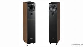 Lựa chọn tốt ở phân khúc bình dân với loa Pylon Audio Opal 20 I AudioHanoiTV 356