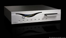 Giới Thiệu Đầu CD Audia Flight FL Three S I AudioHanoiTV 358