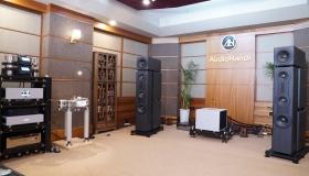Giới thiệu setup hệ thống phối ghép khủng tại Audio Hà Nội | Chia sẻ kiến thức 48