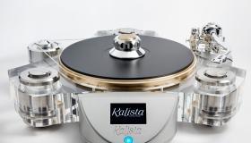 Giới thiệu đầu đĩa than Metronome Technologie Kalista DreamPlay Twenty-Twenty | Chia sẻ kiến thức 49