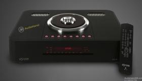 Khám Phá Đầu CD Player Ayon CD-10ll Ultima | Chia sẻ kiến thức 58