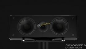 Giới Thiệu Loa Wilson Benesch Fulcrum | AudioHanoiTV 367