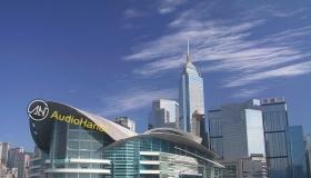 Hong Kong High-End Audio Visual Show 2021 hẹn audiophile vào mùa thu này