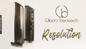 Giới Thiệu Loa Wilson Benesch Resolution | AudioHanoiTV 371