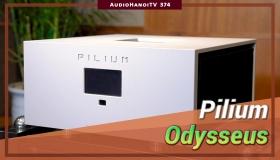 Giới Thiệu Ampli Pilium Divine Odysseus | AudioHanoiTV 374