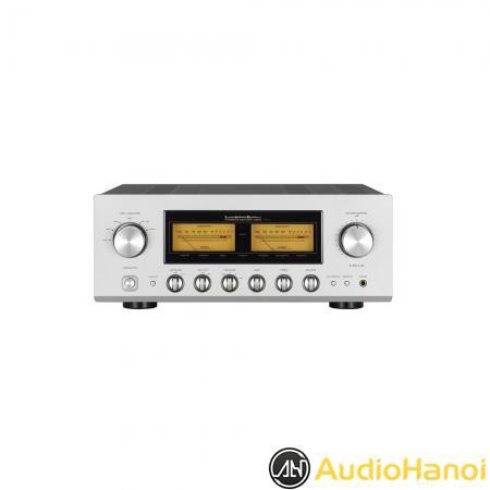 Ampli Luxman L-550AXII