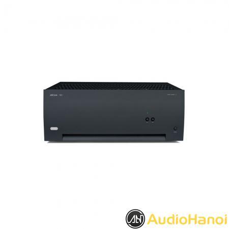 Power ampli Arcam FMJ P349