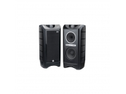 Loa Tannoy Kingdom Royal Carbon Black