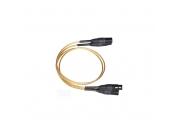 Dây tín hiệu Analysis Micro Golden Oval
