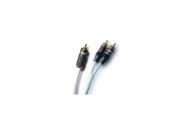 Dây tín hiệu Supra Y-Link 1RCA-2RCA Audio