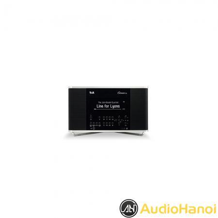 Multi Source Player T+A Caruso Blu