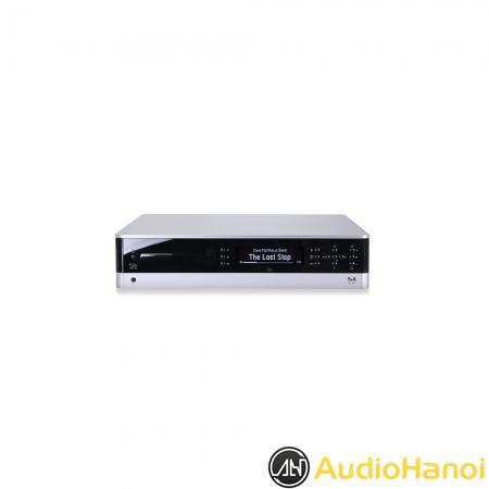 Ampli tích hợp đầu Blu-ray T+A K 2 blu