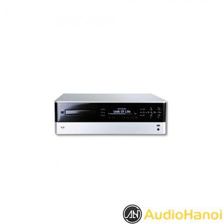Ampli tích hợp đầu Blu-ray T+A K 8