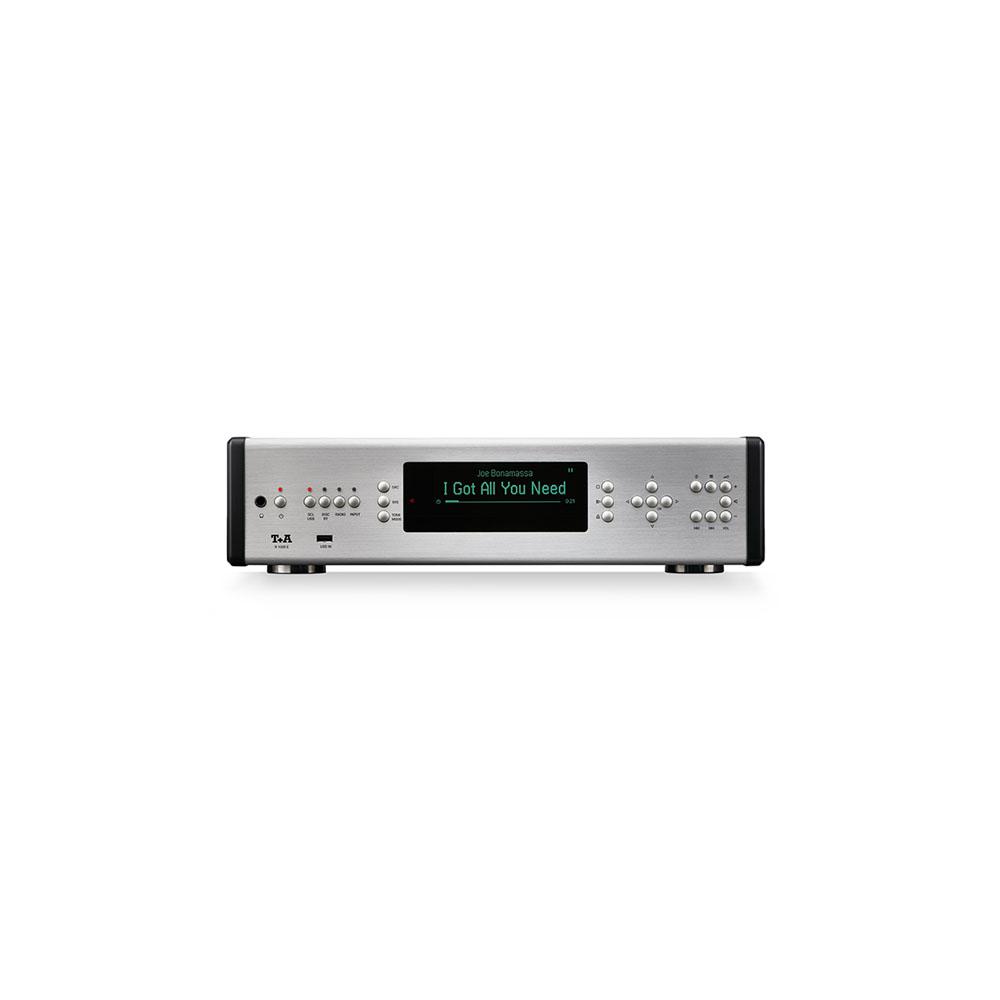 Ampli tích hợp đầu CD T+A R 1000 E