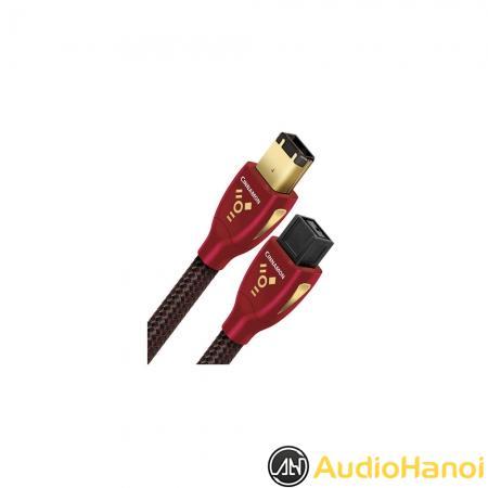 Dây tín hiệu Firewire (IEEE-1394) AudioQuest Cinnamon