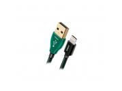 Dây tín hiệu USB lightning AudioQuest Forest