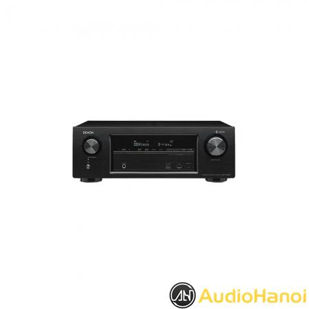 Ampli Denon AVR-X1400H