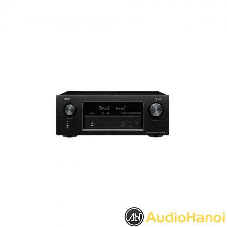 Ampli Denon AVR-X3400H