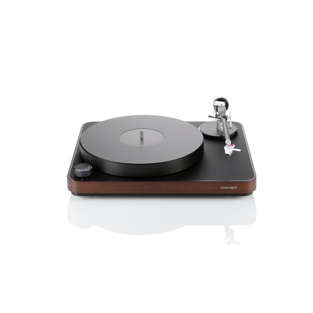 Đầu đĩa than ClearAudio Concept