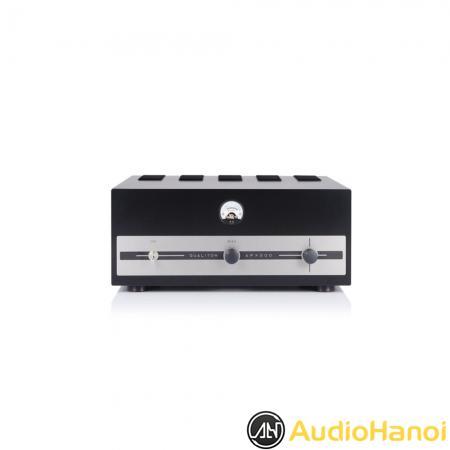 Power ampli Audio Hungary APX 200