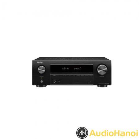 Ampli Denon AVR-X550BT