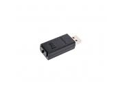 AudioQuest USB lọc nhiễu JitterBug